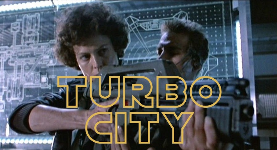 Turbo City Underground