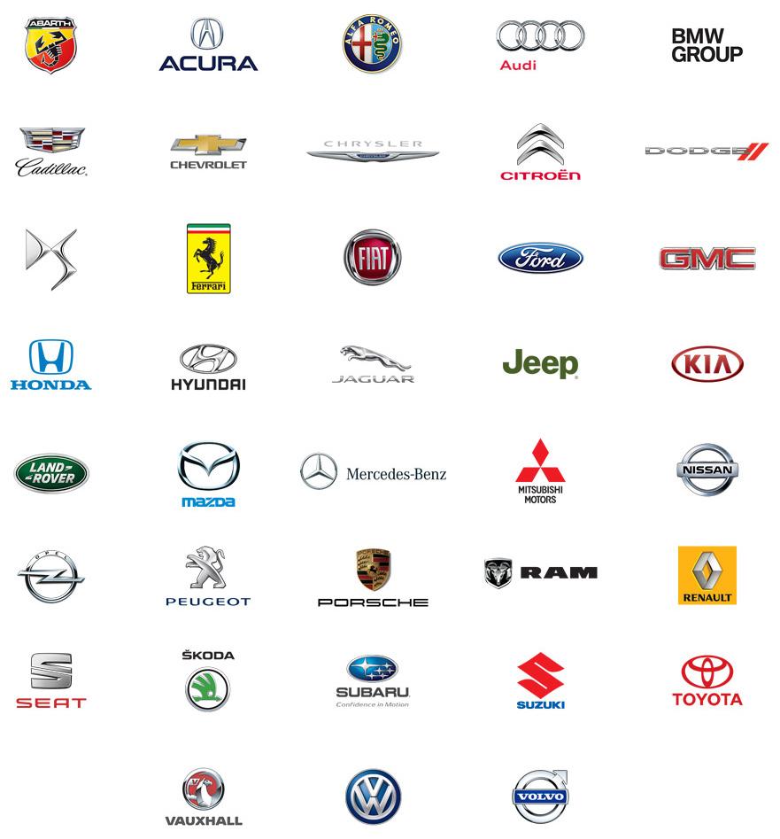 Apple 公布支援 Carplay 系統汽車廠牌和型號 愛瘋日報 最專注的蘋果媒體