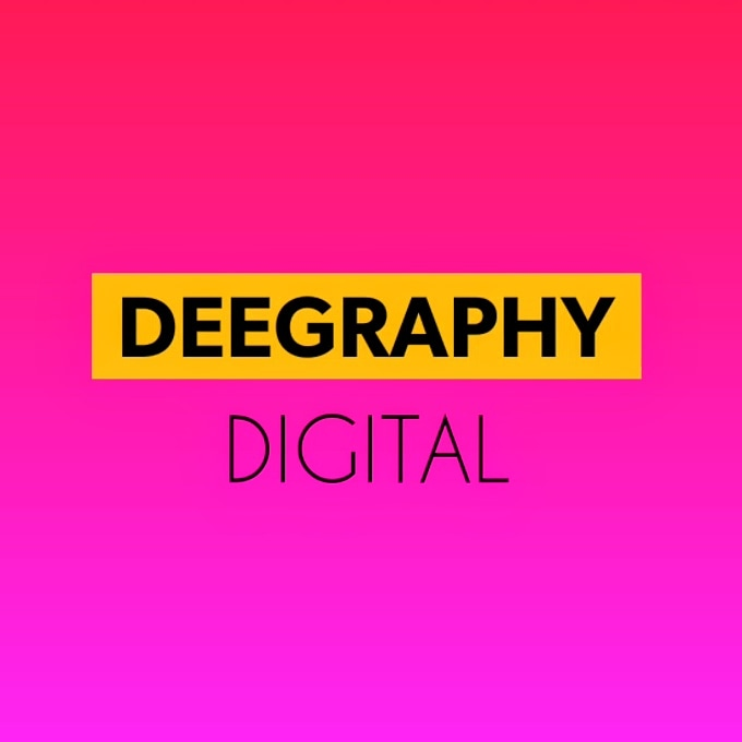 DEEGRAPHY