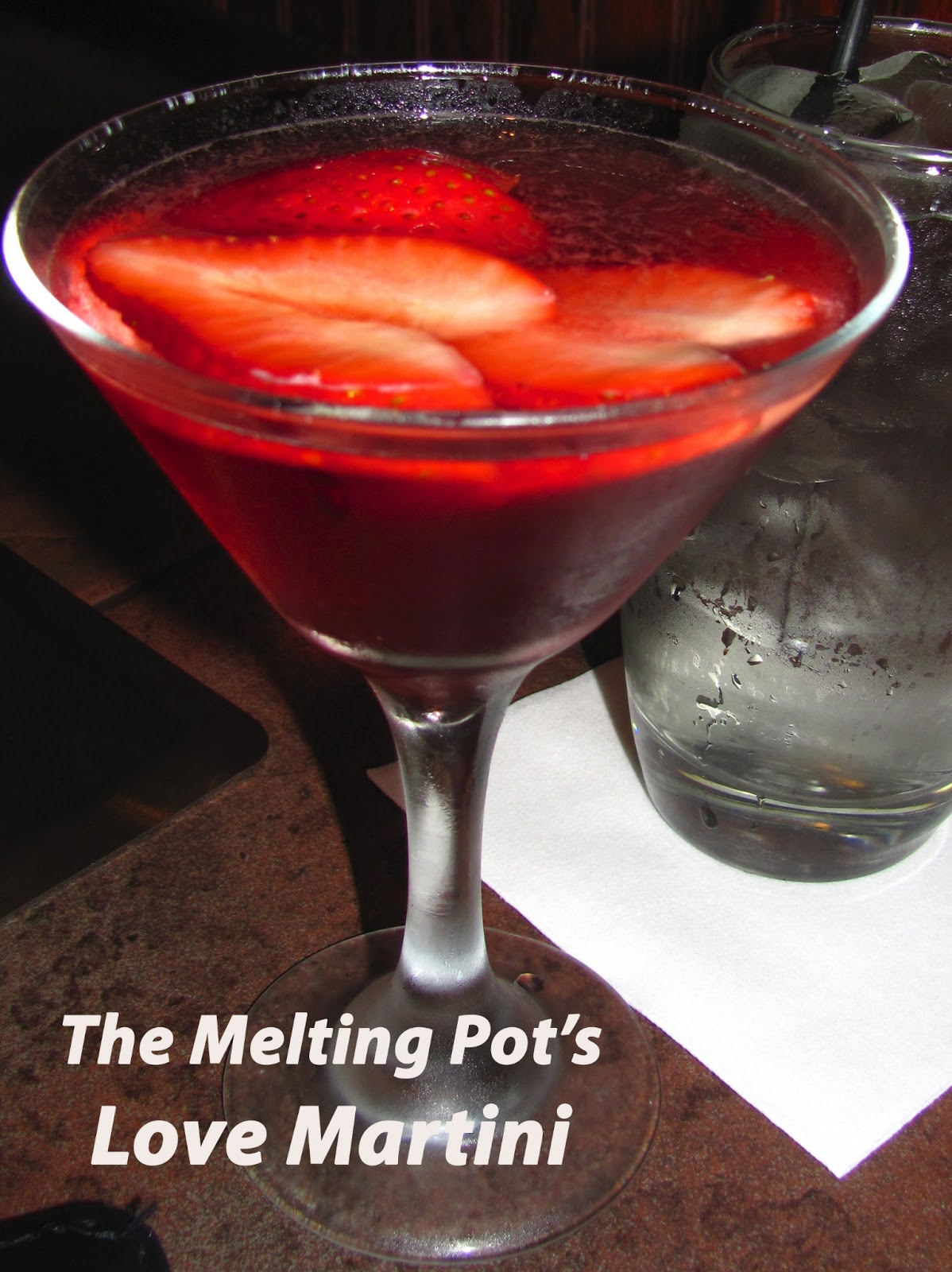 for the of food the melting pot houston giveaway martini recipe