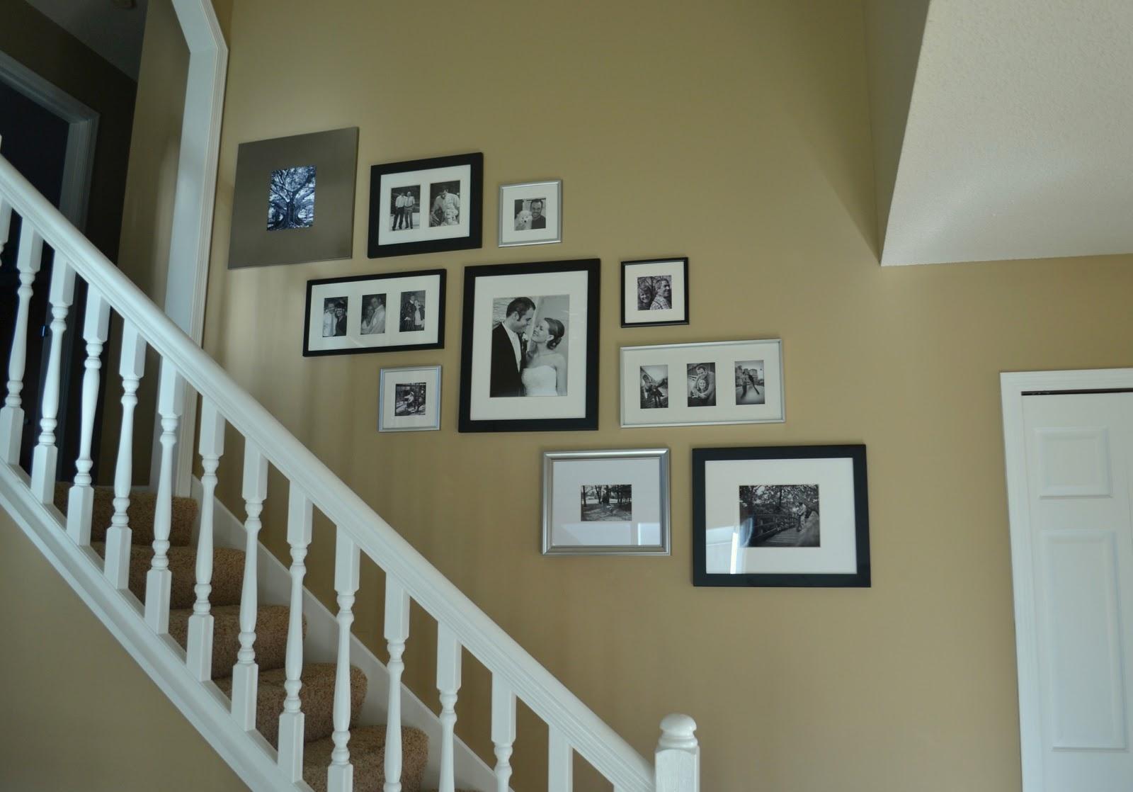 Genial Stair Gallery