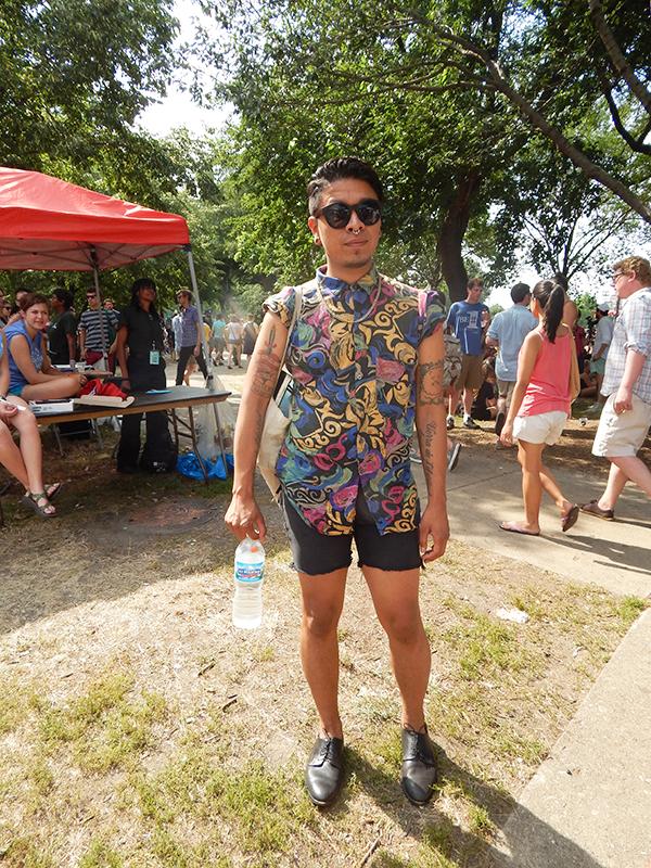 pitchfork street style latino fashion