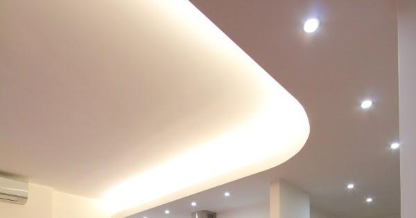 Soffitti Alti Illuminazione : Diari di un architetto controsoffitti cartongesso e pratiche