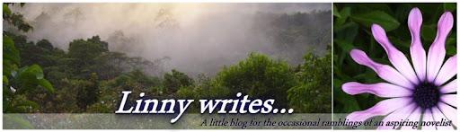 Linny writes...
