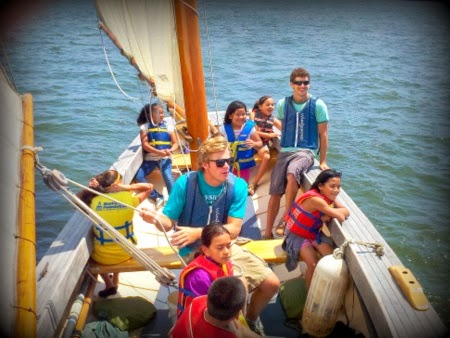 Bayfront Migrant IU5/ESD Summer Program