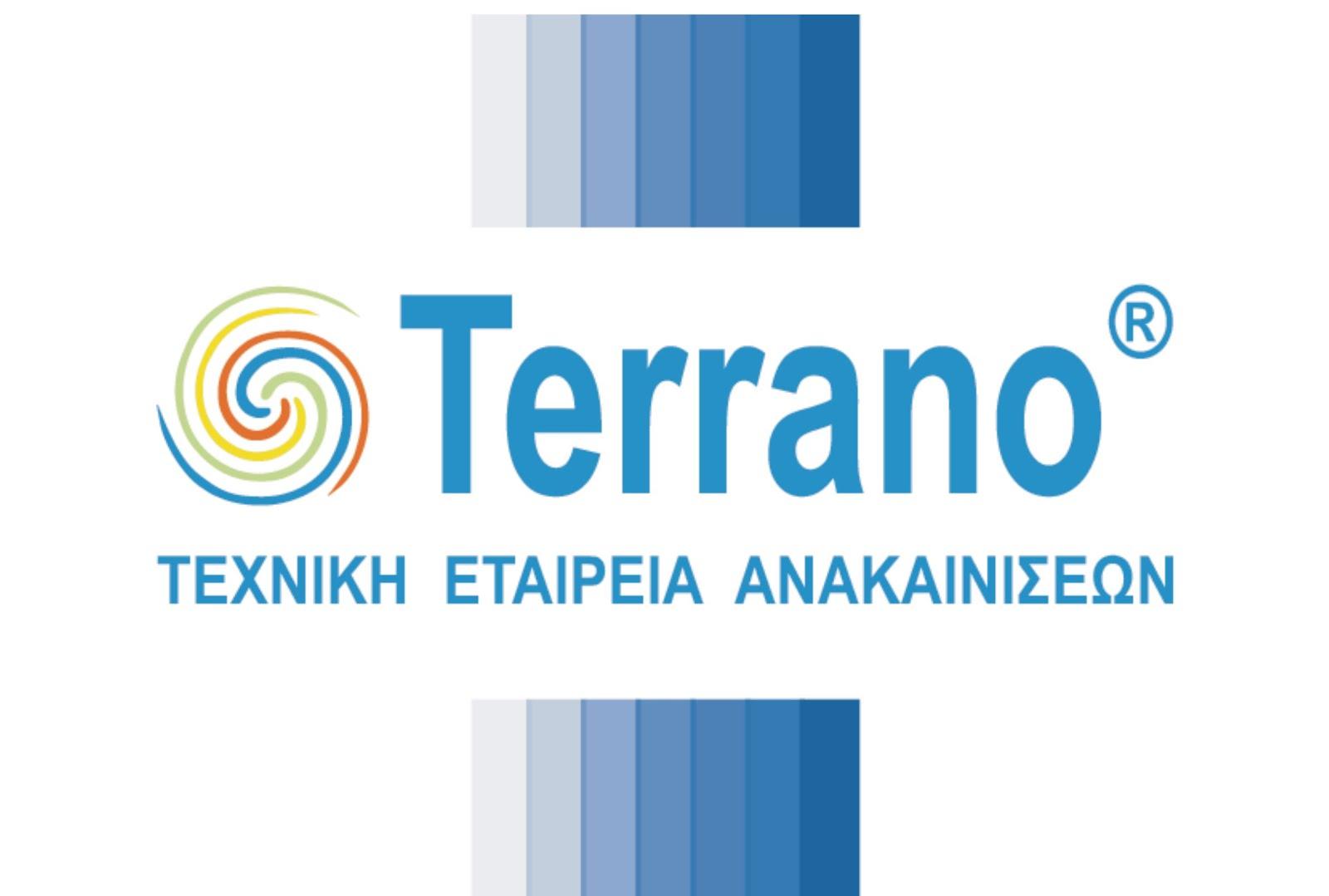 Terrano Τεχνική Εταιρεία Ανακαινήσεων