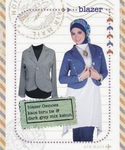 Cara Memilih Baju Wanita Muslimah Agar Terlihat Anggun