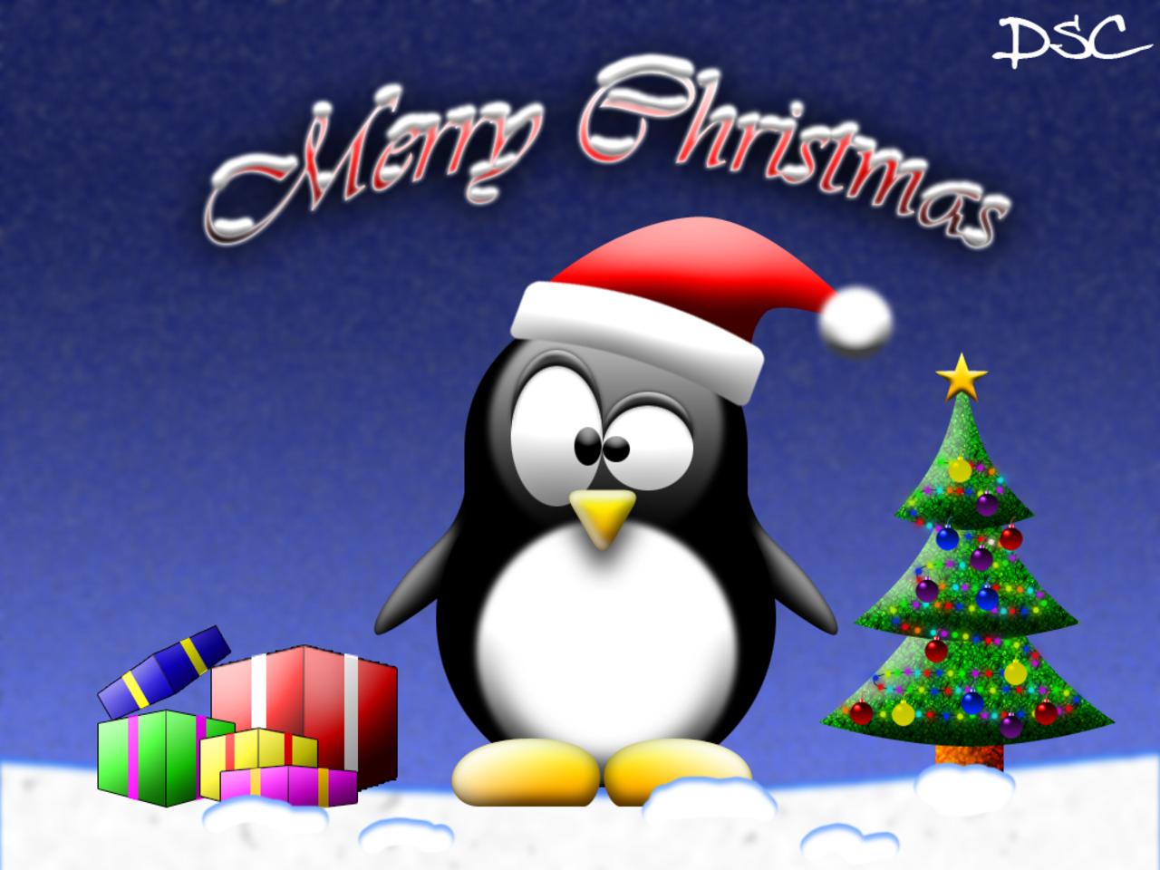 Feliz navidad en ingles