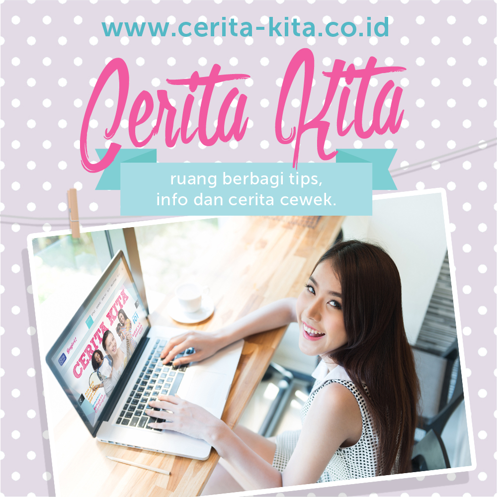 Let's Join Cerita Kita Batch 2!