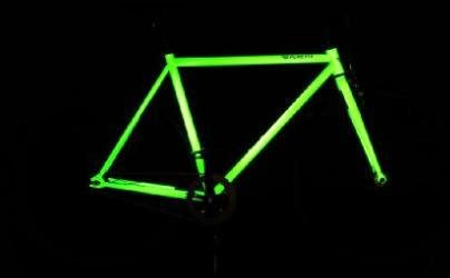 Glow in the Dark Bikes, bikes, cycle, cycling, glow in the dark cycle