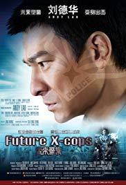 Watch Future X-Cops Online Free 2010 Putlocker