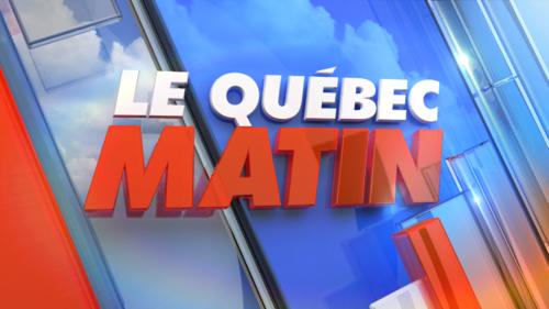 Le Québec Matin LCN