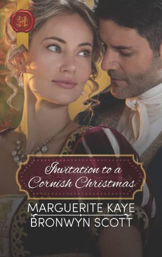 An Invitation to a Cornish Christmas