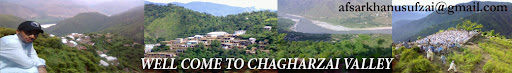 CHAGHARZAI