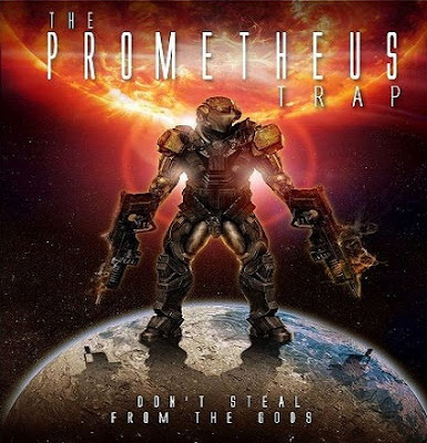 The Prometheus Trap 2012