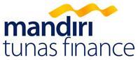 Lowongan Kerja 2013 Terbaru Mandiri Tunas Finance