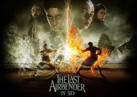 The Last Air Bender