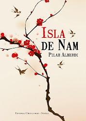 """Comprar """"Isla de Nam"""" en papel."""