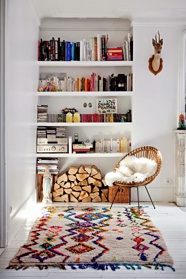 3 tips to choosing the right rug