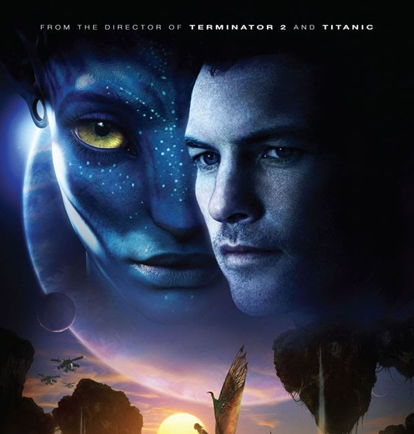 BUKA-FILM: Avatar 3D (2009) BluRay 720p Half SBS X264 Ganool