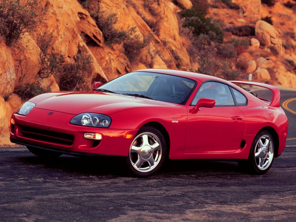Toyota Supra Related Images Start 100 Weili Automotive Network