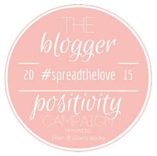 The Blogger Positvity Campaign