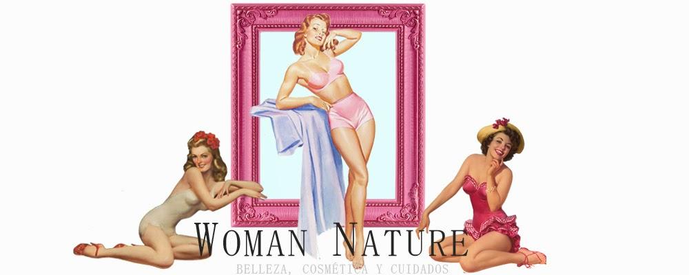 WomanNature