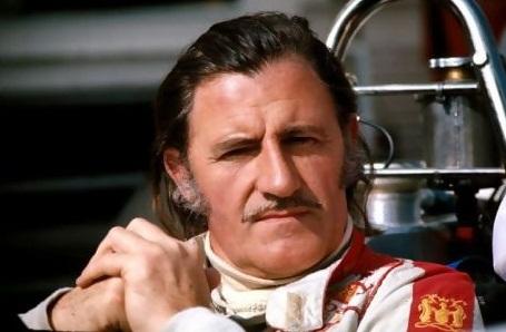 Profil Graham Hill Mantan Pembalap F1