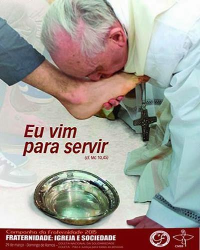 Emissoras católicas transmitem abertura da Campanha da Fraternidade