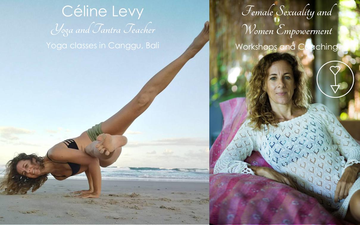 Yoga Taranga