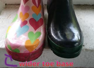 ranyzany hearts boots comparison 1