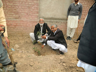 Ghulam Hassan Zadi Advocate
