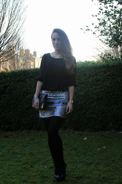 blog look nochevieja