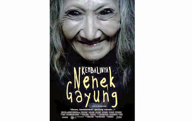 download film misteri kembalinya nenek gayung
