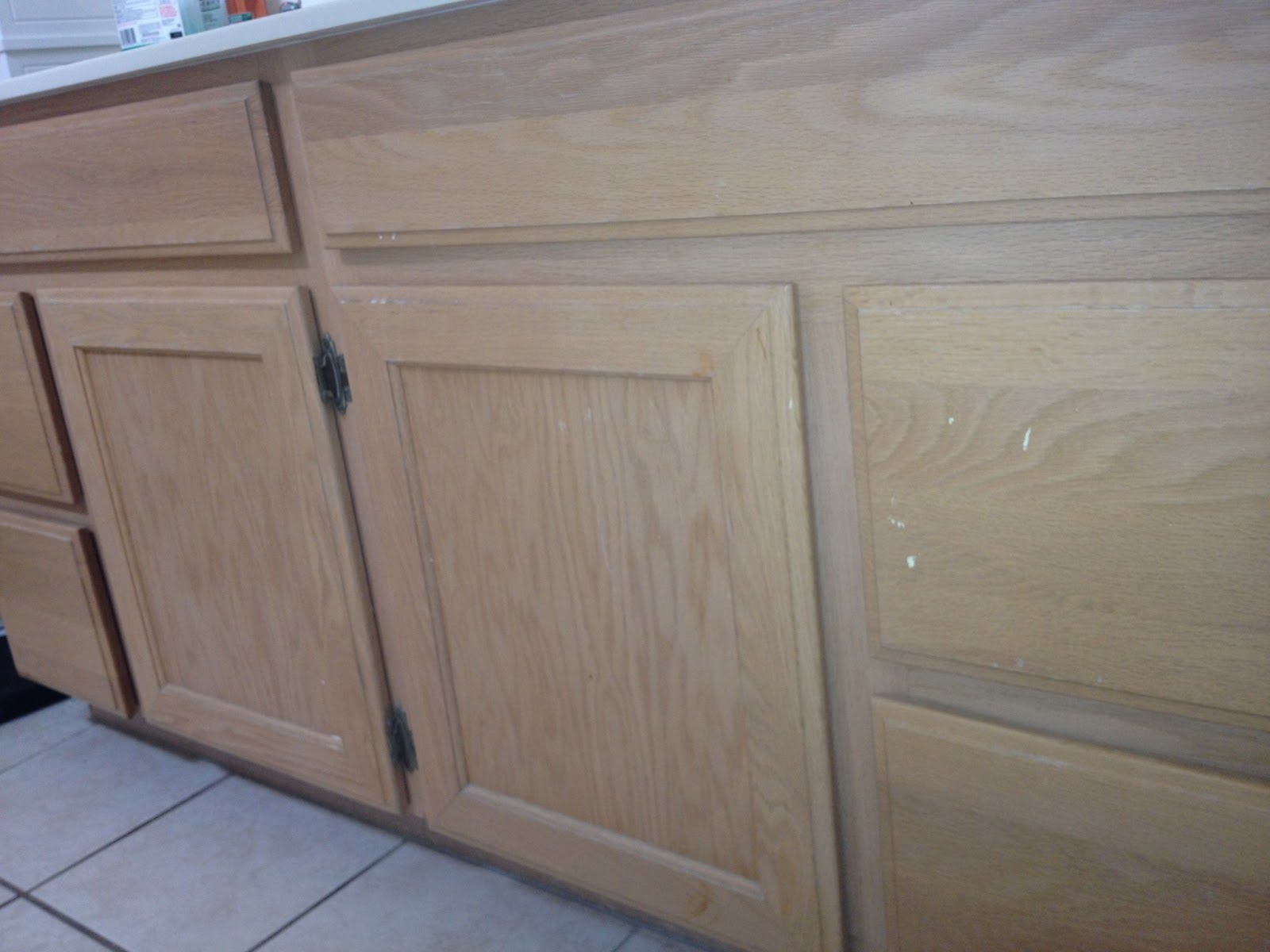 Gel Stain For Cabinets How To Gel Stain Your Kitchen Cabinets Stained Cabinets