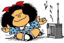 Simplemente: ¡Mafalda...!