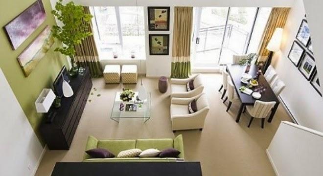 Phong thủy chung cư