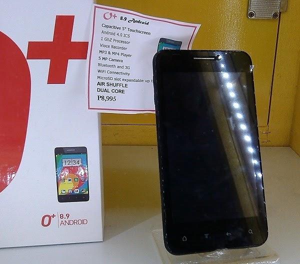 O Phone