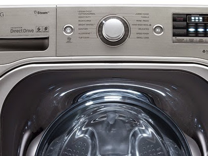 LG Kurutmalı Çamaşır Makinesi