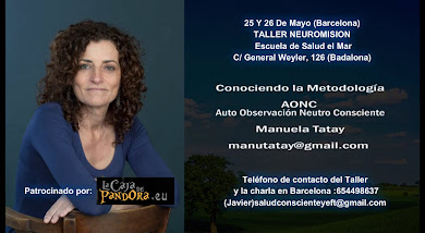 24/05/2013 ( Barcelona ) Conferencia Gratis Introductoria NEUROMISION
