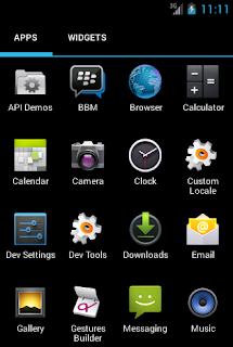 Cara Install File apk di Android SDK 4