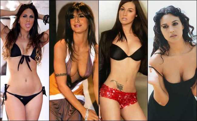 10 Wanita Negara Italia yang paling Cantik dan Hot