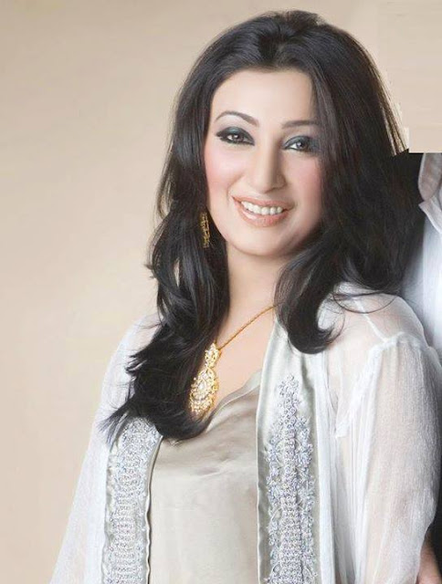 Pakistani Drama Actress And Model Beautiful Ayesha Khan