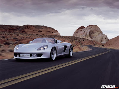 Porsche Carrera Gt Wallpaper Hd. Porsche HD Resolution