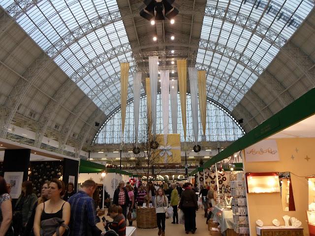 Spirit of Christmas Fair 2012