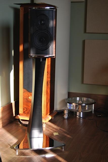 Franco Serblin Accordo Test Review  Magico-speaker-highend-sonus-faber-accordo-serblin-ktema-matej-isak-hifi