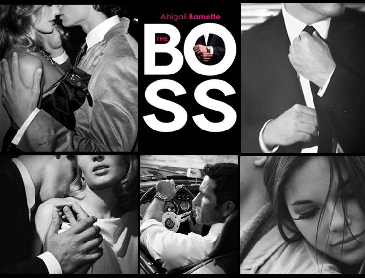 """The Boss"""