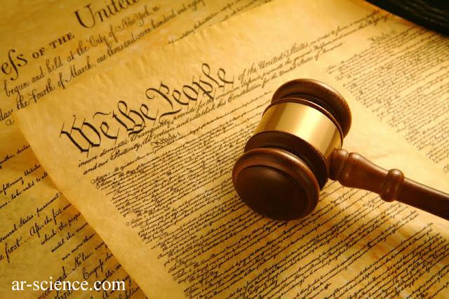 القانون والقاعدة القانونية