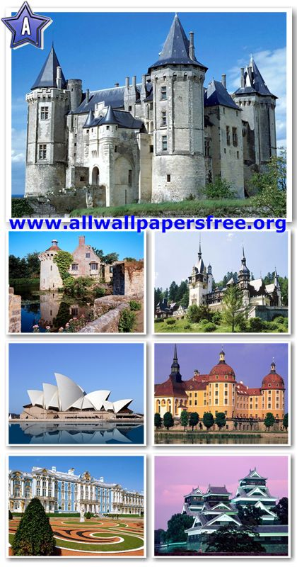 60 Beautiful Architecture Wallpapers 1280 X 1024 [Set 15]