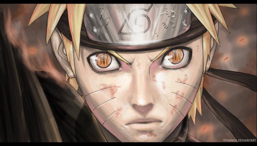 Naruto chap 594 Trang 19 - Mangak.info
